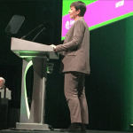 What next? Thoughts on the Green Party Conference