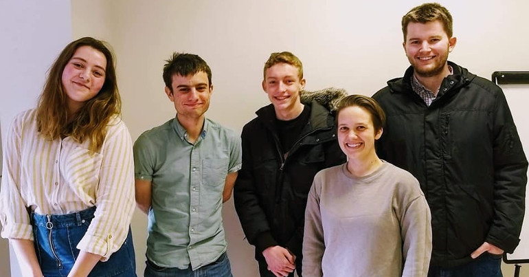 South East Young Greens Committee