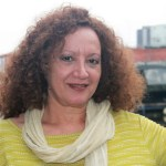 Loving London, loving Europe: Vivien Lichtenstein for Green London European election candidate