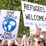 Green MEP candidate: We need a humane migration policy