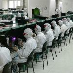 How coronavirus is impacting workers in the electronics supply chain