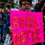We must demand racial justice in response to the current crisis