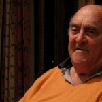 The memory of Jewish anti-apartheid militant Denis Goldberg is a blessing