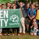 Full list of candidates for Green Party internal elections announced