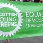 Scottish Greens should vote for the young people delivering radical results