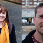 Interview with Joe Levy & Laurie Needham – Elections Co-ordinator candidates for GPEx