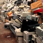 COVID-19 and the problem of electronic waste