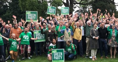 The Green Party needs to go big or go home