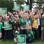 'Credibility' won't be enough for the Green Party to deliver