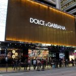 Are Dolce & Gabbana trying to silence protesters?