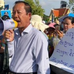 International unions demand release of Cambodian trade union leader