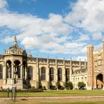 Trinity College Cambridge commits to divest from fossil fuels