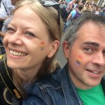 "Sian Berry promises to make London the ""most trans inclusive city in the world"""