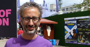 David Baddiel's new book is a missed opportunity to understand antisemitism