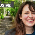 Exclusive: Over 1,000 people have joined the Green Party since election day