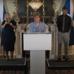 How the Scottish Green Party negotiated the cooperation deal with the SNP