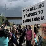 From Afghanistan to Saudi Arabia – it's time to end Britain's lethal arms peddling