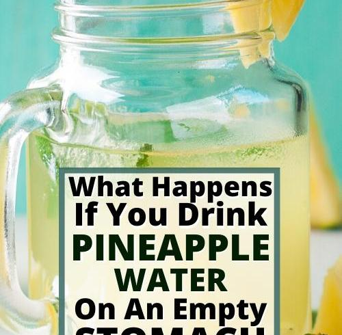 pineapple-infused-water-benefits-and-drink-recipe