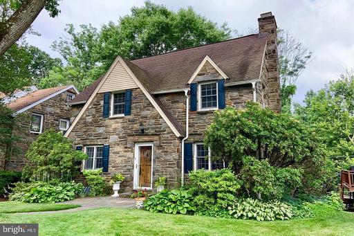 Property for sale at 314 Farwood Rd, Wynnewood,  Pennsylvania 19096