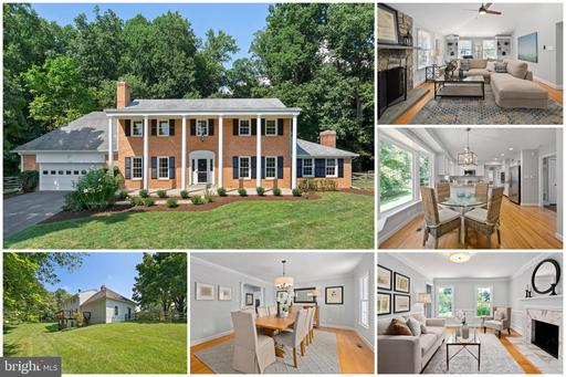 Property for sale at 1127 Trotting Horse Ln, Great Falls,  Virginia 22066