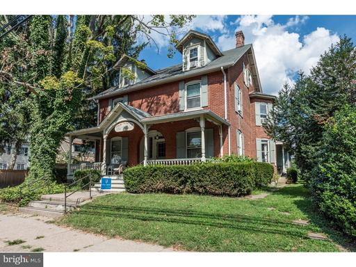 Property for sale at 76 N Main St, New Hope,  Pennsylvania 18938