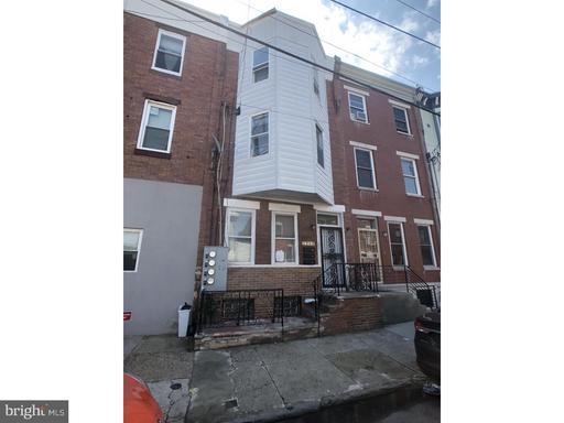 Property for sale at 1703 S 19th St, Philadelphia,  Pennsylvania 19145