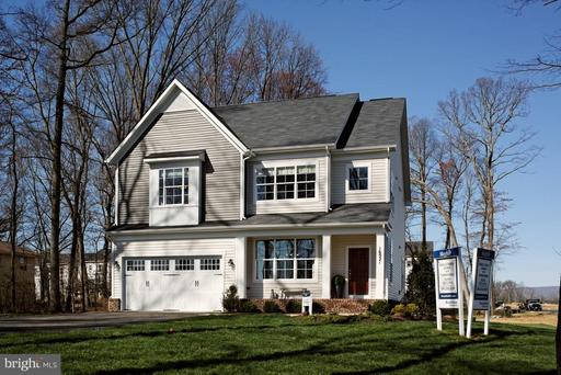 Property for sale at Peninsula Ct, Round Hill,  VA 20141