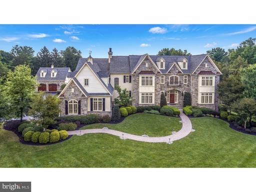 Property for sale at 212 Cathcart Rd, Gwynedd Valley,  Pennsylvania 19437