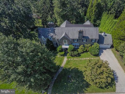 Property for sale at 610 Montgomery School Ln, Wynnewood,  Pennsylvania 19096