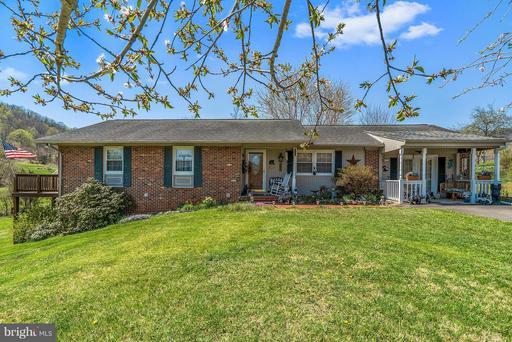 Property for sale at 1784 Simms Rd, Stanardsville,  VA 22973