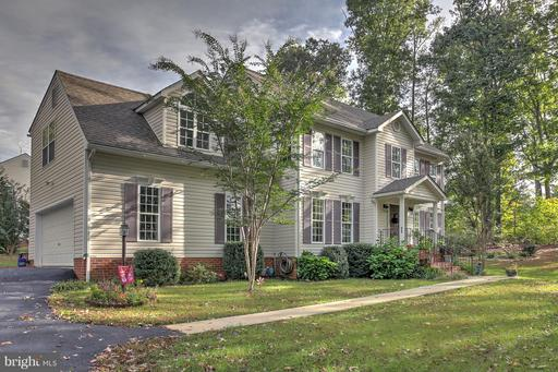 Property for sale at 425 Peregrine Pl, Louisa,  VA 23093