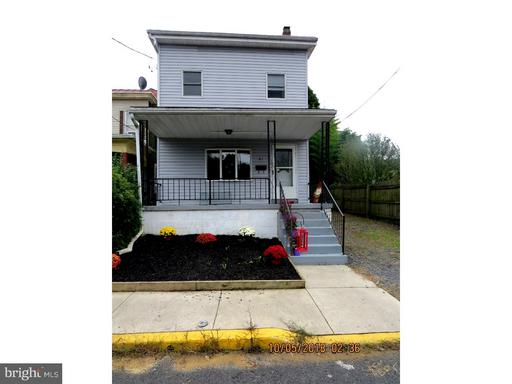 Property for sale at 81 Railroad St, Cressona,  PA 17929