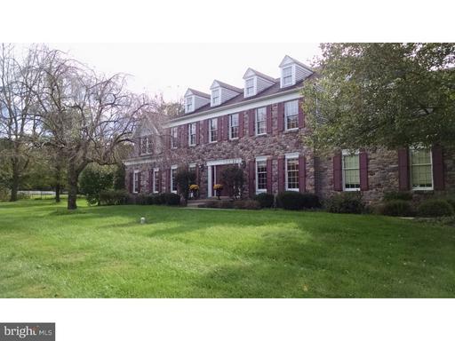 Property for sale at 1 Pheasant Run Rd, Washington Crossing,  Pennsylvania 18938