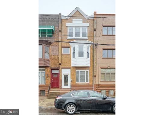 Property for sale at 1310 W Ritner St, Philadelphia,  Pennsylvania 19148