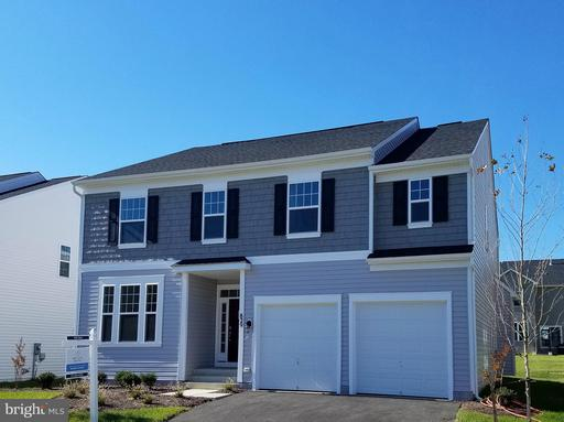 Property for sale at 829 Mildenhall Court, Purcellville,  VA 20132