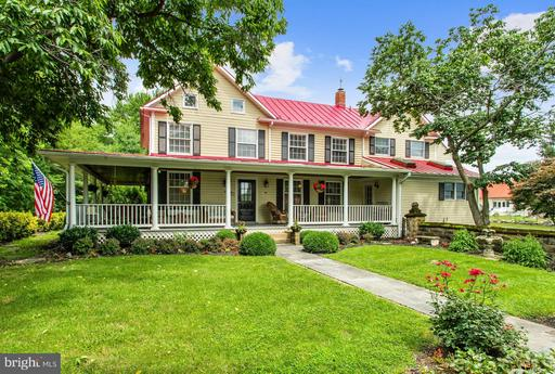 Property for sale at 38527 Rickard Rd, Lovettsville,  VA 20180