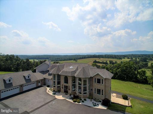 Property for sale at 340 Ridge Hollow Rd, Edinburg,  VA 22824