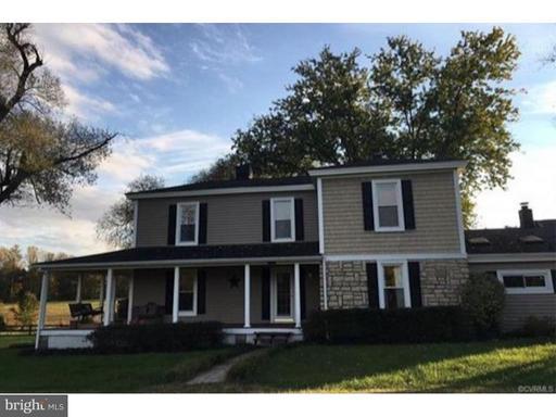 Property for sale at 332 Eden Farm Rd, Bumpass,  VA 23024