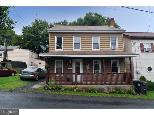 Property for sale at 8 Columbia St, Cressona,  PA 17929