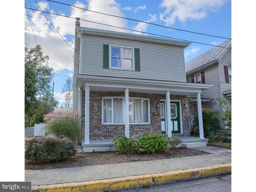 Property for sale at 18 Morris St, Pine Grove,  PA 17963
