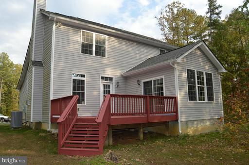 Property for sale at 64 Kentuck Pl, Mineral,  Virginia 23117