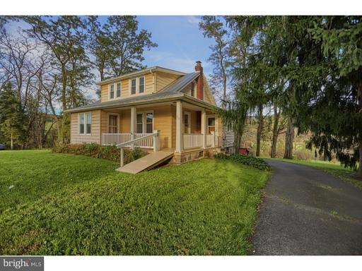 Property for sale at 316 Summer Valley Rd, Orwigsburg,  PA 17961