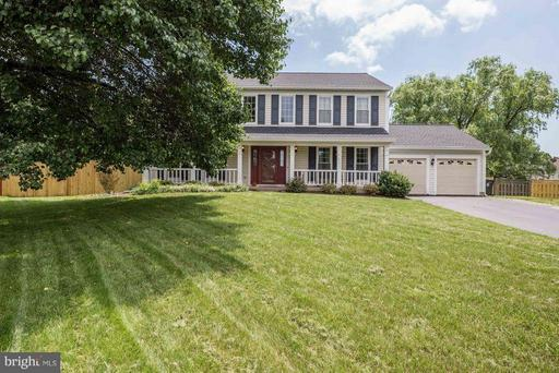 Property for sale at 10379 Frank Ct, Manassas,  Virginia 20110