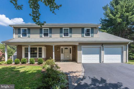 Property for sale at 2709 Clarkes Landing Dr, Oakton,  VA 22124