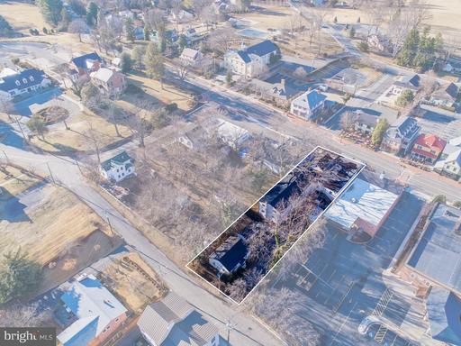 Property for sale at 114 Federal St, Middleburg,  VA 20117