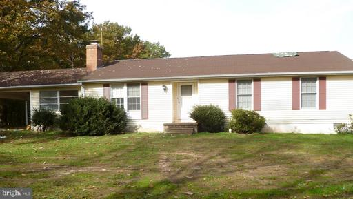 Property for sale at 7732 Stubbs Bridge Rd, Spotsylvania,  VA 22551