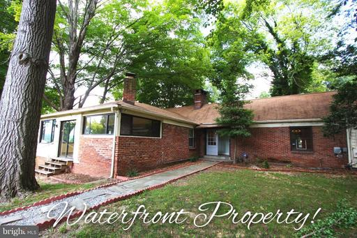 Property for sale at 9216 Riverside Dr, Fort Washington,  MD 20744