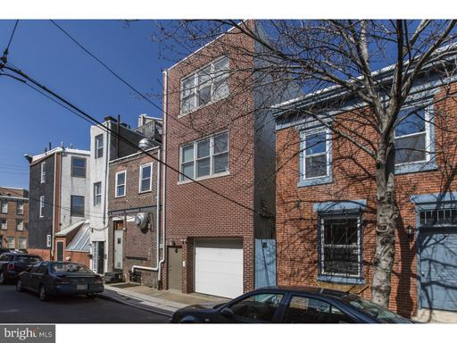 Property for sale at 2227 Kater St #3rd Fl, Philadelphia,  Pennsylvania 19146