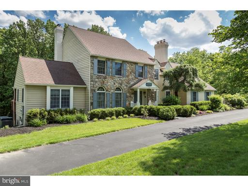 Property for sale at 33 Bridlewood Dr, Solebury,  Pennsylvania 18963