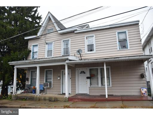 Property for sale at 29 Schumacher Ave, Schuylkill Haven,  PA 17972